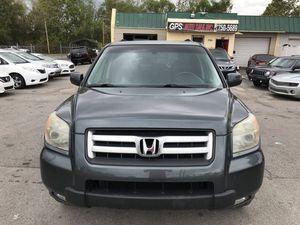 2006 Honda Pilot for Sale in Nashville, TN