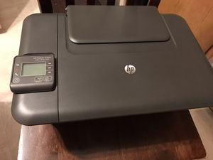 HP Wireless Printer for Sale in Newport News, VA