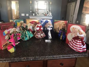 Limited Edition Barbies for Sale in Pawtucket, RI