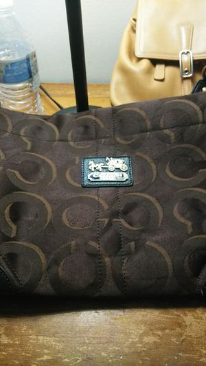 Coach bag for Sale in Saugus, MA