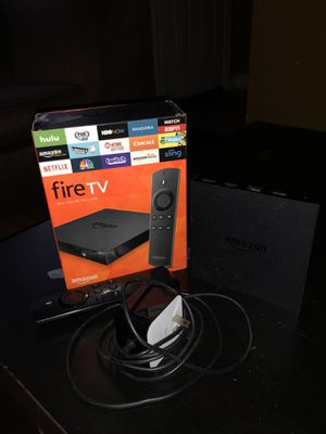 2nd generation Fire tv! for Sale in Chicago, IL