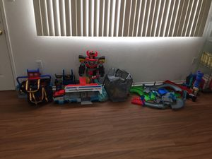 Kids toys selling all together paid over 300 for Sale in San Leandro, CA