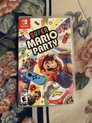 Super Mario Party for Sale in West Columbia, SC