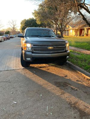 2007 Chevy Silverado for Sale in Garland, TX
