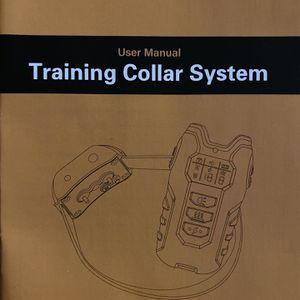 Multi Training Collar System for Sale in San Diego, CA