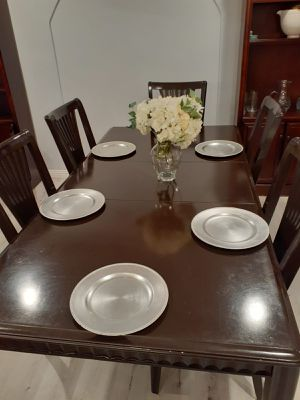 Dining table + shelving units for Sale in Lemon Grove, CA