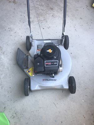 Briggs and Stratton Murray Lawn Mower for Sale in Coronado, CA