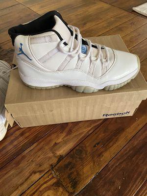Men's Jordan 11s size 8.5 for Sale in Tampa, FL
