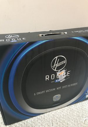 Hoover Robot vacuum for Sale in Lockbourne, OH
