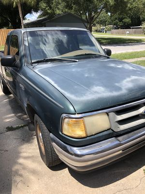 1995 ford ranger for Sale in Tampa, FL