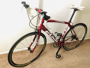 Fuji Road Bike with Shimano groupset for Sale in Tacoma, WA
