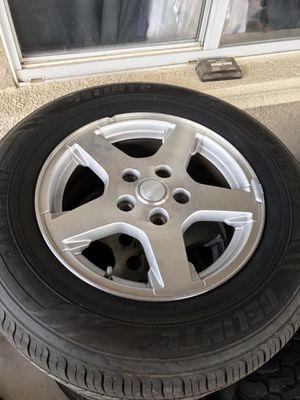 Jeep Grand Cherokee wheel for Sale in Fresno, CA