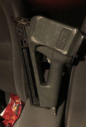Pistola de aire SENCO for Sale in Sanger, CA