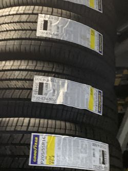 New Goodyear 205/55/16 for Sale in Burbank,  CA