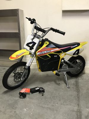 Electric Dirt Bike for Sale in Orlando, FL