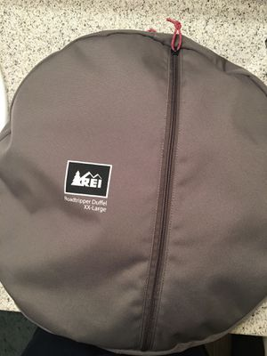 REI xxl duffle bag for Sale in Downey, CA