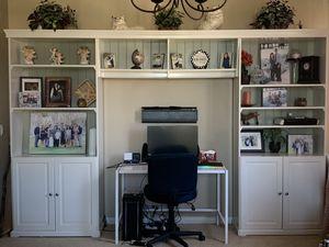 Ikea Liatorp Shelf Unit for Sale in Chula Vista, CA