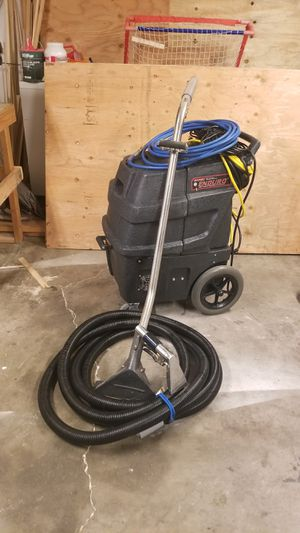 Rotovac carpet cleaning system for Sale in Gresham, OR