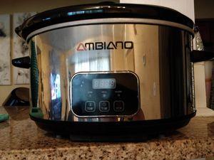 Slow cooker for Sale in Alexandria, VA