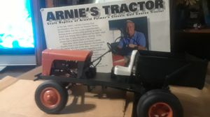 Arnold Palmer's original tractor him and his father used to drive on his farm for Sale in Oakland Park, FL