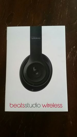 Beats Wireless Studio for Sale in North Highlands, CA
