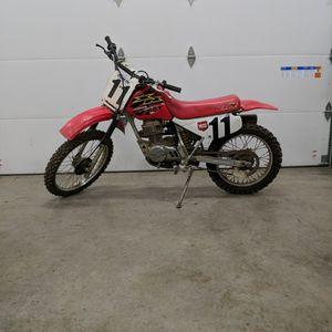 2000 Honda XR100 Dirt Bike for Sale in Yacolt, WA