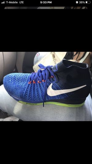 New Nikes size 8 1/2 men without box for Sale in Washington, DC