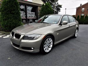 2011 BMW 3 Series for Sale in Glenolden, PA