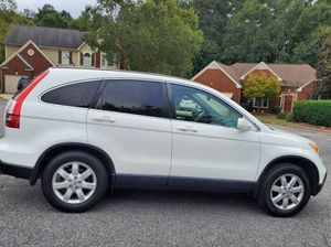 Great 2007 Honda CRV EX-L FWDWheels Clean Title for Sale in Fort Worth, TX