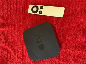 Apple TV (complete) for Sale in Chula Vista, CA