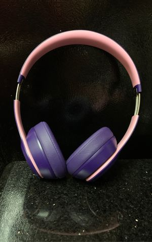 Beats solo 3 for Sale in Queens, NY