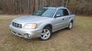 2003 Subaru Baja Sport for Sale in Chesnee, SC