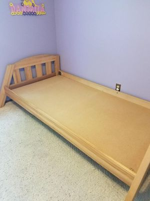 Bunk beds twin and full used for Sale in Orlando, FL
