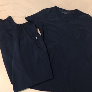 Scrubs Navy XS for Sale in Port St. Lucie, FL