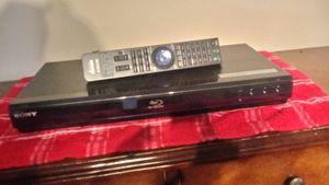 Sony blue ray Hi-Fi for Sale in Villa Rica, GA