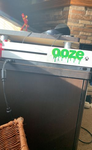 Xbox one and accessories for Sale in Traverse City, MI