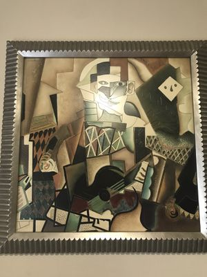 Gallery art for Sale in Dallas, TX