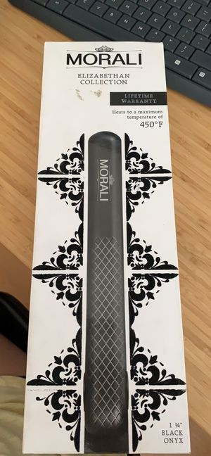 Hair Straightener for Sale in Los Angeles, CA