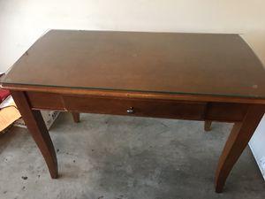 Desk for Sale in Everett, WA