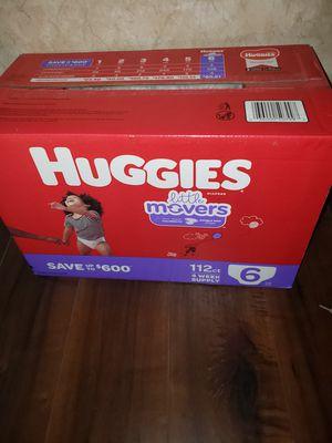 Huggies for Sale in Houston, TX