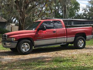 Dodge Ram Laramie *Cold Air runs great !! for Sale in Lakeland, FL