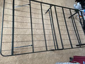 Bed frame twin bed 2 no's for Sale in Chesterfield, MO