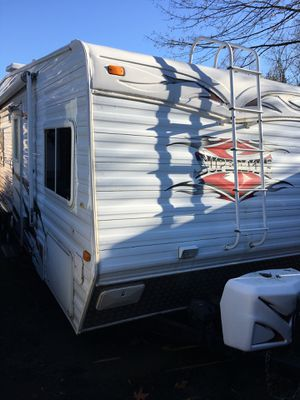 Weekend warrior toy hauler for Sale in Snohomish, WA