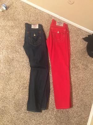 True religion jeans for Sale in Fresno, CA