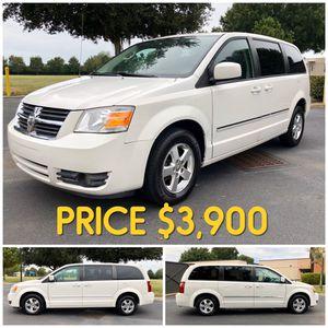 2008 Dodge Grand Caravan SXT - Clean Title for Sale in Orlando, FL