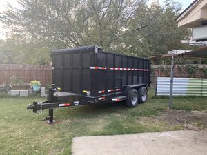 Se renta traila for Sale in Grand Prairie, TX