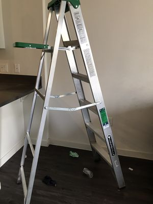 Ladder for Sale in San Marcos, CA