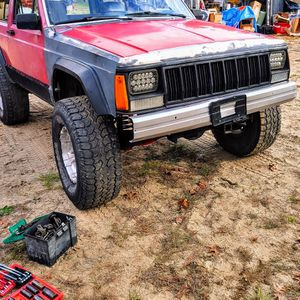 1992 Jeep Cherokee for Sale in Millville, NJ