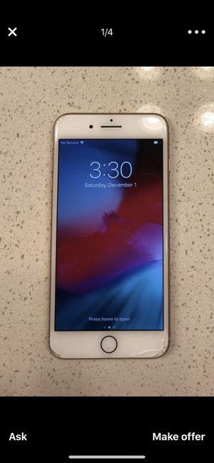 iPhone 8+ 256gb for Sale in Phoenix, AZ