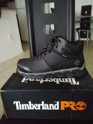 """Brand New Work Boots size 11""""""""Timberland Boots """" for Sale in Fort Lauderdale, FL"""